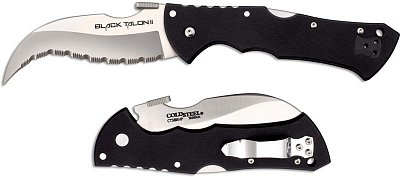 Cold Steel Black Talon II