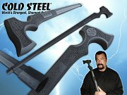 Cold Steel Steven Seagal Ten Shin